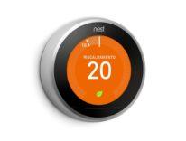 Termostato Nest in offerta su Amazon: solo oggi a 198,99 euro