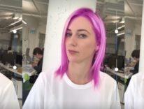 Tingere i capelli, con iOS 11 si fa virtualmente e prima dell'acquisto