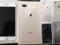 Primi unboxing iPhone 8 e iPhone 8 Plus nudi, senza scatola: prime foto in rete
