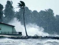 Siri salva la vita di una ragazza malata durante l'uragano Harvey