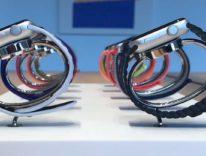 Apple Watch 3 visto da vicino, tutta la nuova collezione nella galleria fotografica
