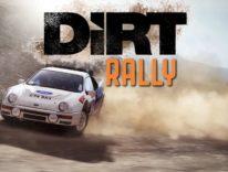 DiRT Rally arriverà su Mac entro la fine dell'anno