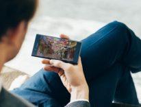 Android Oreo sbarca su Sony Xperia XZ Premium con una carrellata di novità