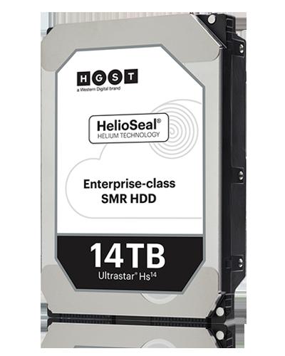 14 terabyte 2 Western Digital