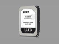 14 terabyte WD icon 740