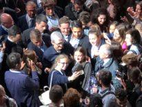 """Tim Cook a Firenze: """"Abbiate il coraggio del fallimento, passerà"""""""