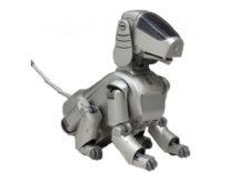 Sony torna ai robot domestici con una nuova versione di Aibo