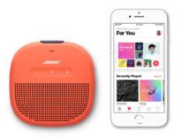 Altoparlante Bose SoundLink Micro Bluetooth in vendita su sito e negozi Apple