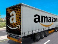 Le spedizioni Amazon in futuro potrebbere essere fatte da… Amazon