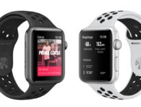 Nuovo Apple Watch 3 Nike+ oggi in consegna e disponibile nei negozi