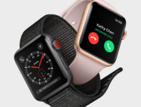 Balzo vendite Apple Watch e Watch 3 LTE, Cupertino è prima negli indossabili