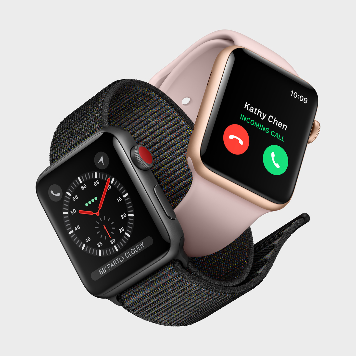 apple watch 3 riavvii