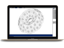 AutoQ3D, CAD 2D e 3D per iOS, Android, Mac e Windows