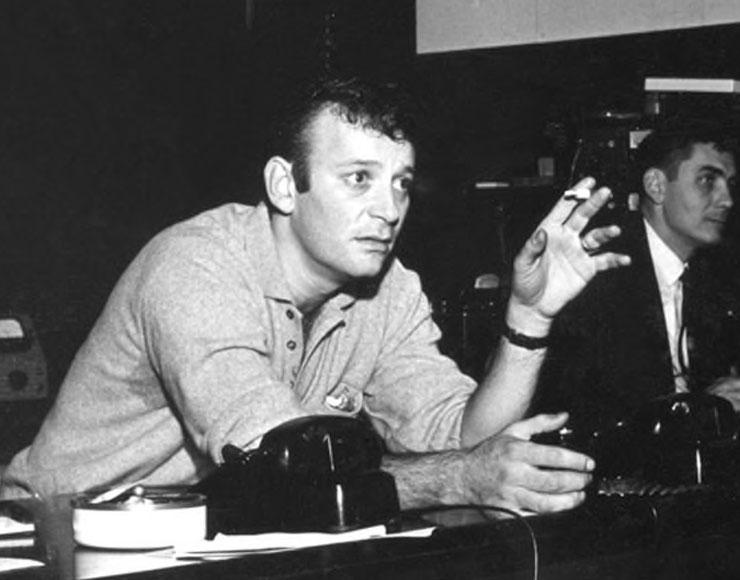 Bert Berns documentario apple music