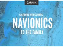 Garmin acquisisce Navionics, il produttore di carte elettroniche nautiche