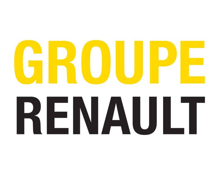 Groue Renault