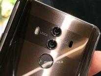 Huawei Mate 10 Pro in azione: dual camera Leica e intelligenza artificiale per foto da maestro