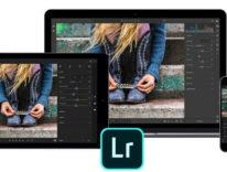 La foto è tutto, Adobe presenta il nuovo piano Lightroom CC Cloud Photography Service da 1 TB