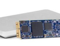 OWC Aura PRO X, l'SSD da gara per velocizzare i Mac dal 2013 in poi