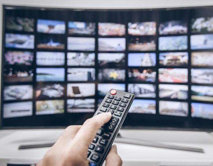 187e5795caa9 Pay TV: cresce del 36% l'interesse per quella online