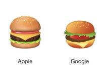 Per il CEO di Google bisogna cambiare l'emoji dell'hamburger
