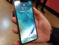 iPhone X dal vivo, aumentano gli avvistamenti prima del lancio