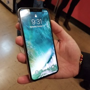 iphone x dal vivo 1