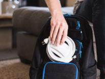 Side Winder, l'avvolgicavo che salva gli utenti di MacBook Air e MacBook Pro