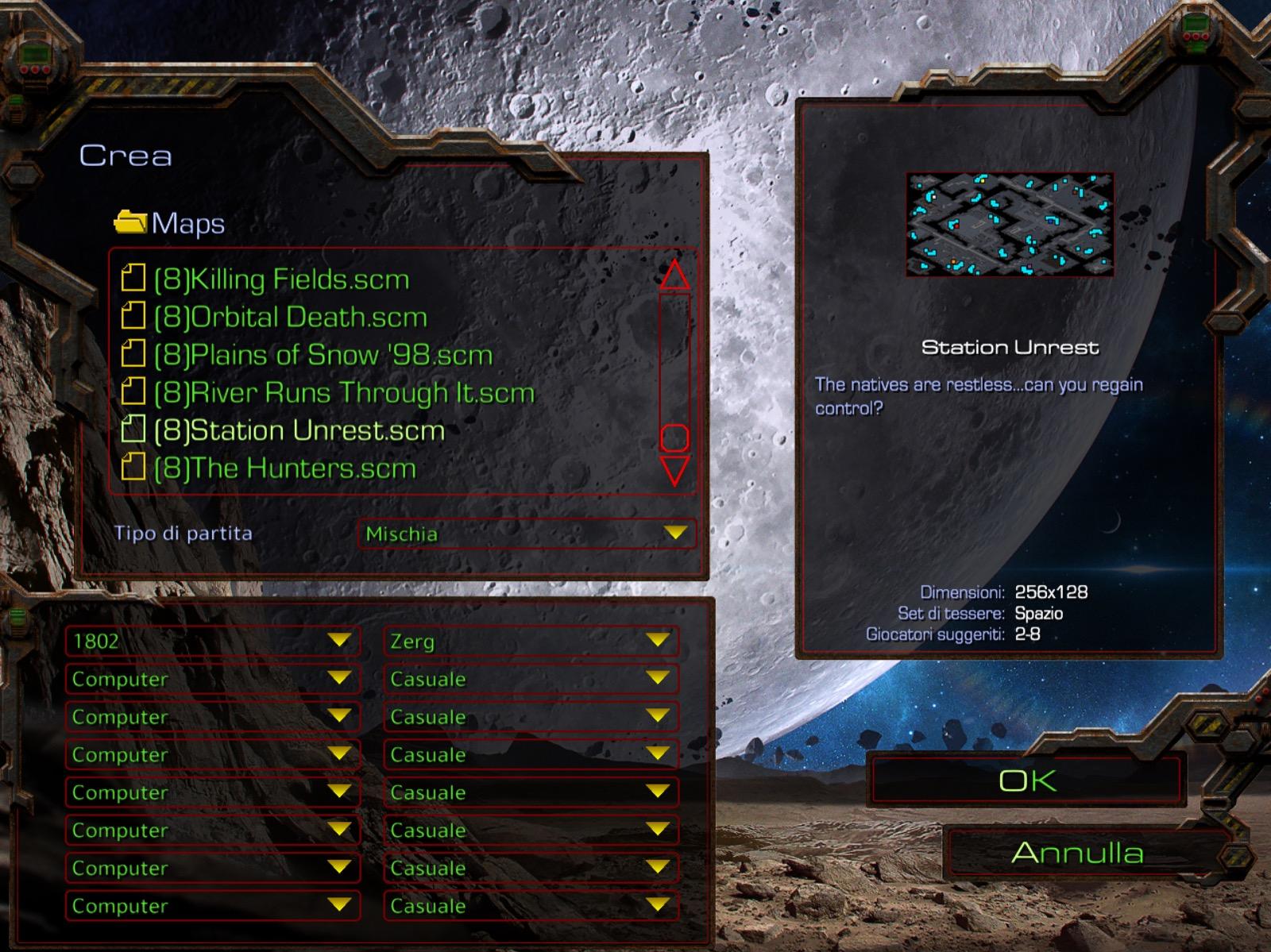 Starcraft Remaster
