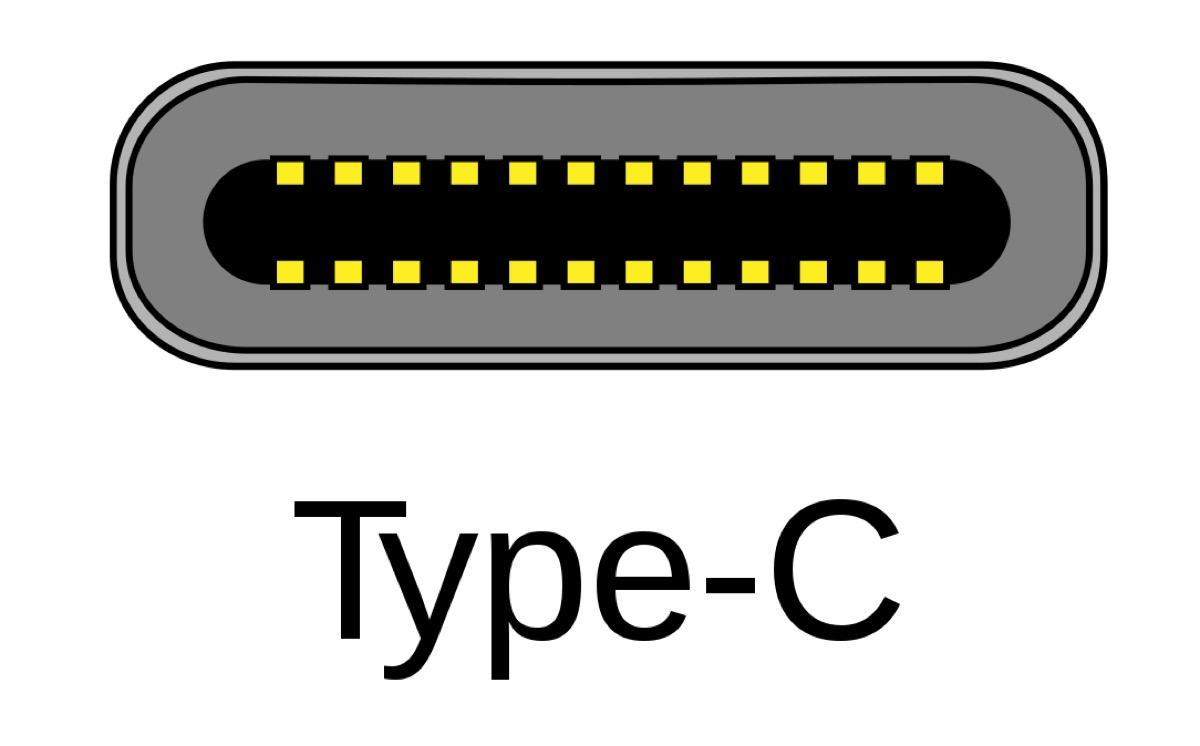 USB-C definitivo