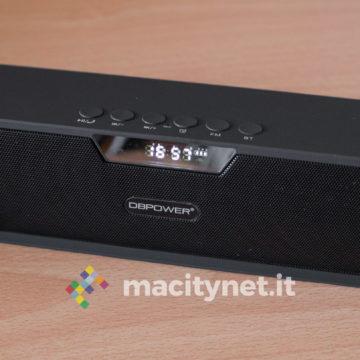 Speaker DBPower