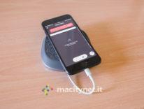 Recensione Sandisk iXpand Base, il dock di ricarica e backup per iPhone