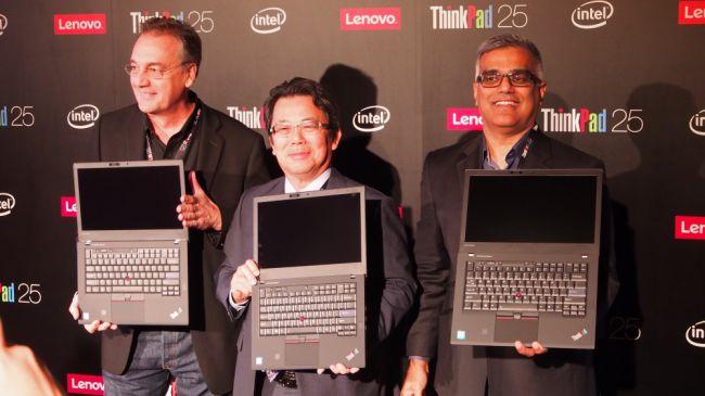 Anniversario di ThinkPad