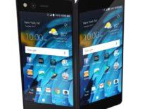 ZTE Axon M è il primo smartphone pieghevole