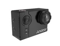 Action cam 4K, registra anche in HD a 240 fps in offerta a 109,65 euro