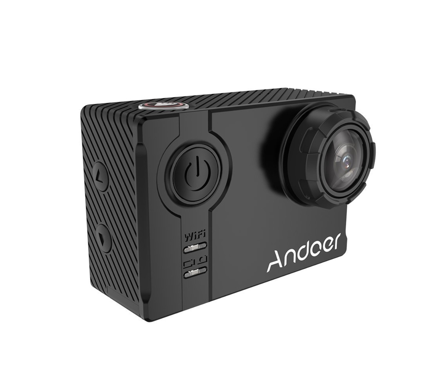 34c0a1062a4565 Volete comprare un'action camera con WiFi che garantisca riprese 4K e sia  accompagnata da un utile kit di accessori per agganciarla praticamente  ovunque?
