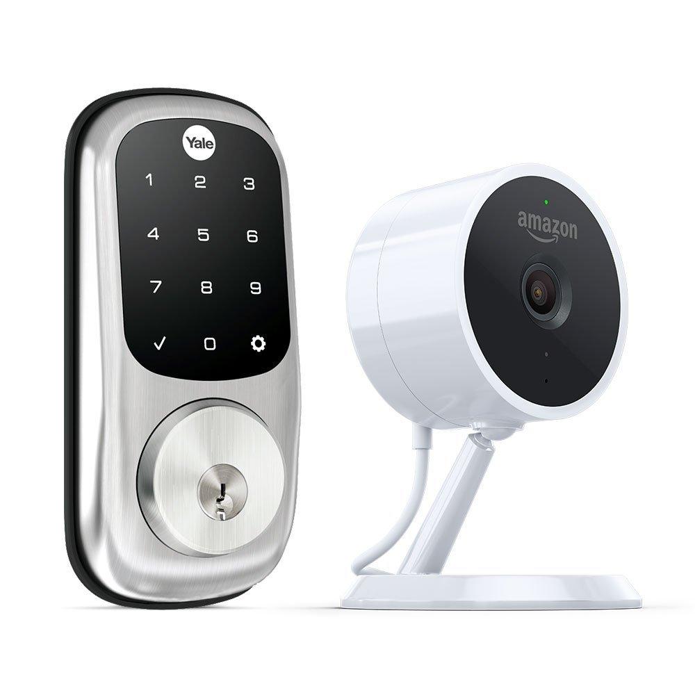 amazon key 7