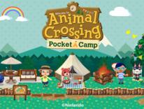 Animal Crossing: Pocket Camp arriva su iOS a novembre