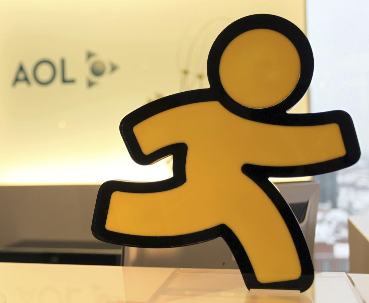 Immagini di AOL