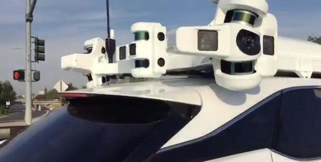 apple car project titan 19ott17