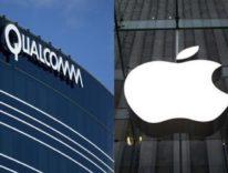 Apple contro Qualcomm, la scintilla della guerra forse è partita da Tim Cook
