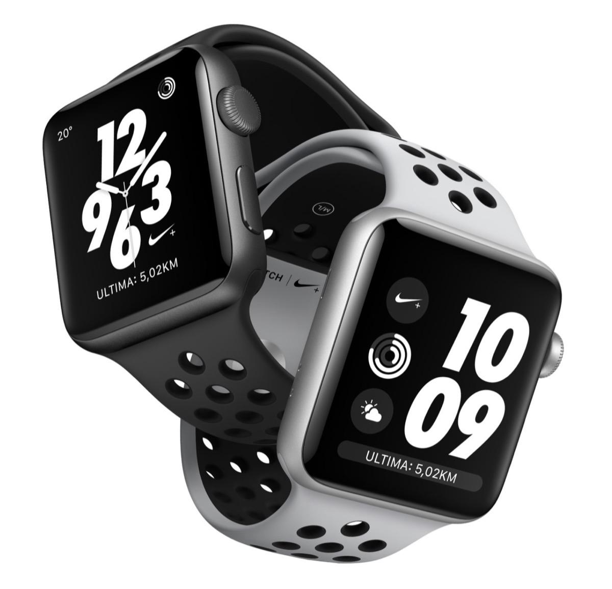 L app Nike+ Run Club per iOS ... dc837f3aaab3