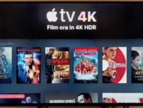 Recensione Apple TV 4K prima parte: fantastica per gli utenti Apple, misteriosa per i videofili