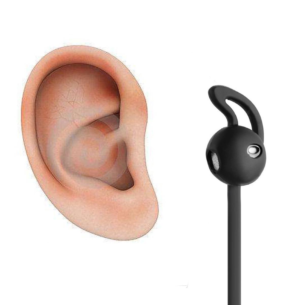 Auricolari Bluetooth per sportivi con aggancio magnetico  solo 15 64e9a7bcab00