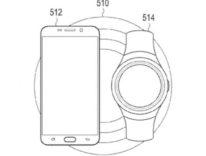 base di ricarica Samsung induzione 2
