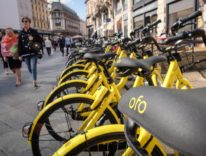 Esplode la voglia di bike-sharing hi-tech