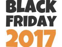 Black Friday Amazon Italia 2017, scaldate i motori per il 24 novembre
