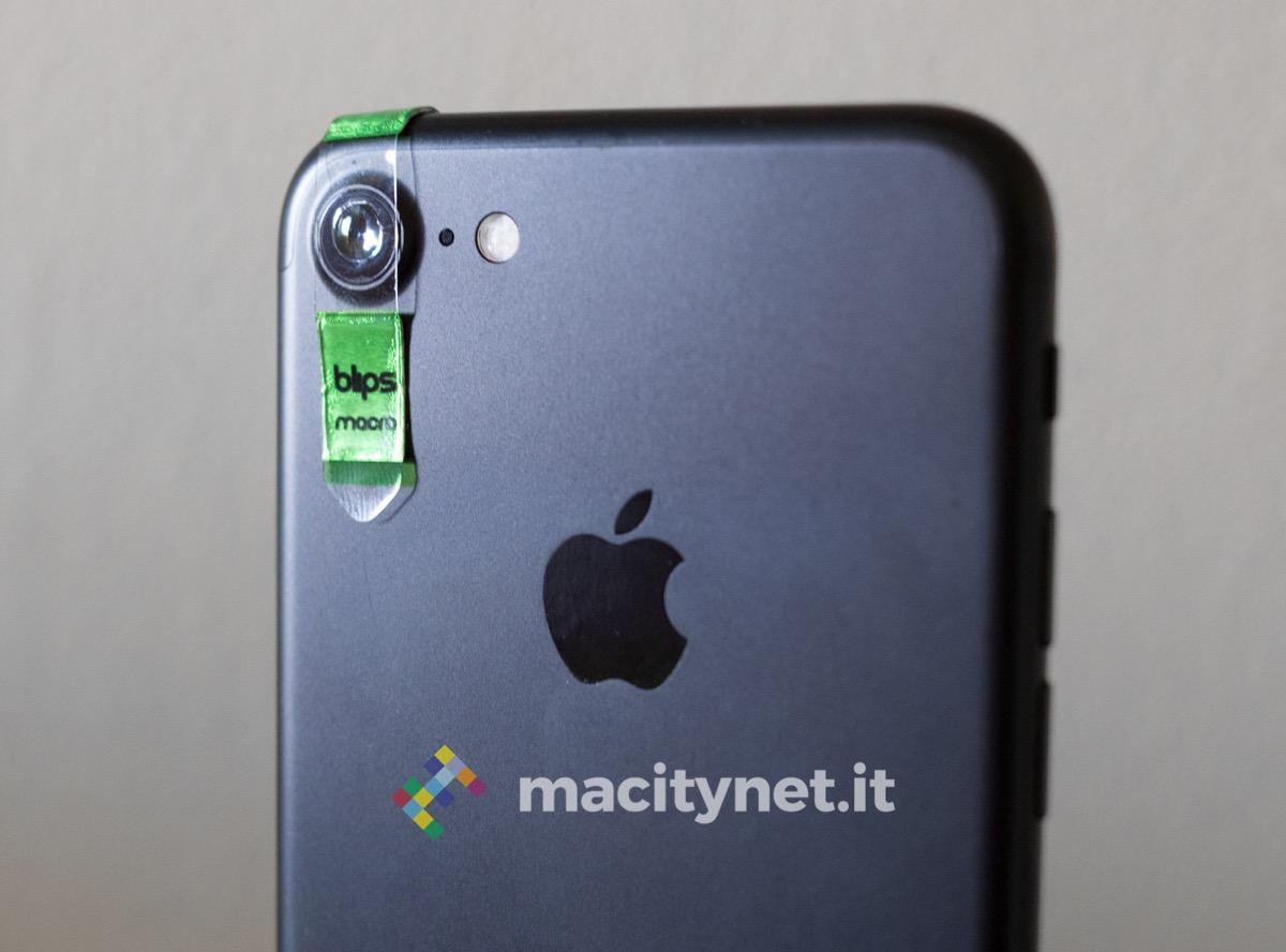 20e74e3700 Recensione di Blips, kit di lenti che trasformano iPhone in un ...