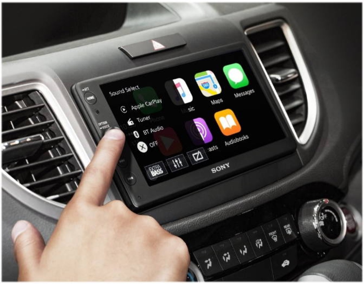 CarPlay fondamentale
