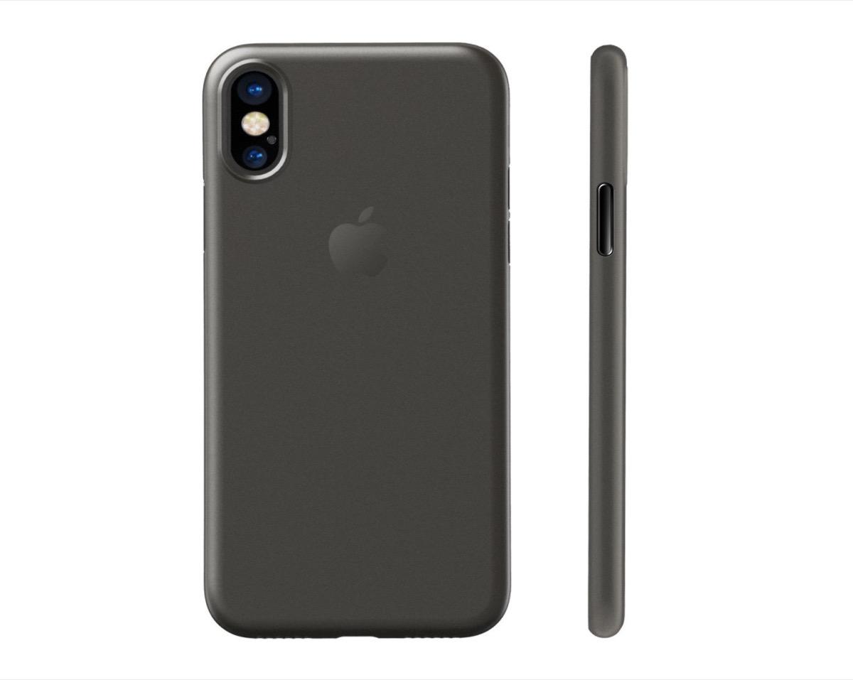 custodia iPhone X